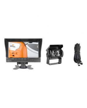 Carriage Camera Kit - Wired
